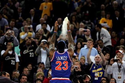 Cleveland+Cavaliers+v+Golden+State+Warriors+E9KlCCd7rxVl